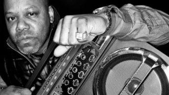 Oakland Rapper Too $hort