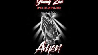 Young Zoe Feat. The Gatlin - Amen | Music Video