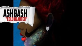 Ashbash Cold Hearted mixtape