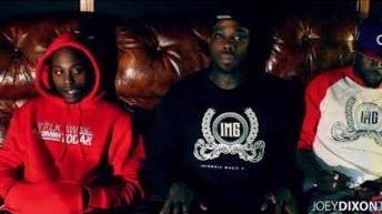 Commercial Break Episode 1 Starring San Diego Rappers Ern Money & Black Bris | Video