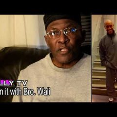 Brother Wali On The Murder Of Malcolm X