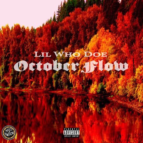 San Diego Rapper Lil Who