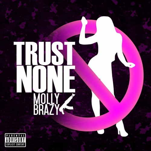 Detroit Rapper Molly Brazy