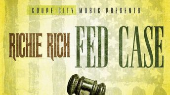 Richie Rich Fed Case Album