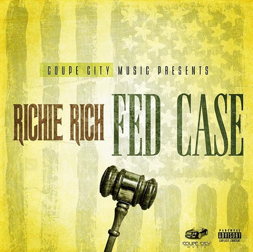 Richie Rich Fed Case Album