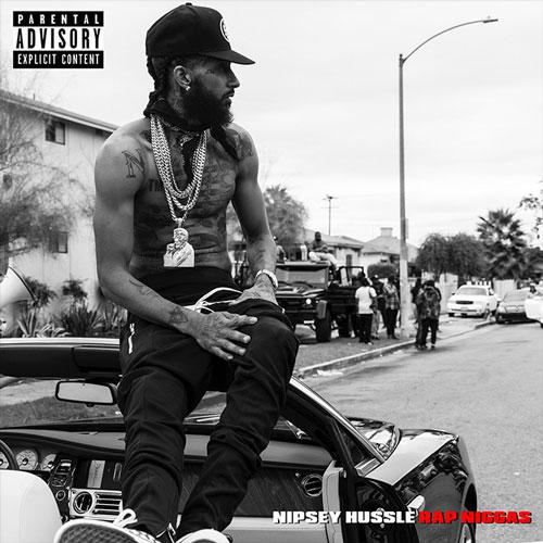 Nipsey Hussle Rap Niggas