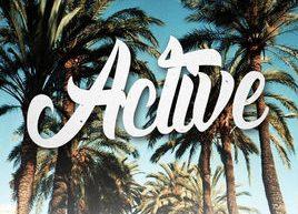 "Kay Nine Tha Boss feat. Spider Loc & C-Hecc - ""Active""   Music Video"