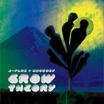 """Souls Of Mischief's A-Plus Teams With Knobody For Their Latest Project """"Grow Theory"""" LP"""