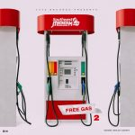 Southwest Mook (@SouthwestMook) – Free Gas 2 | New Mixtape