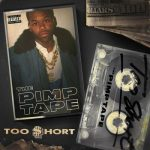 """Oakland's Too Short Drops His Latest Project """" The Pimp Tape"""""""