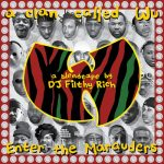 Wu-Tang X ATCQ = A Clan Called Wu – Enter The Marauders (Concept blendtape) [25 Year Anniversary Special]