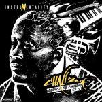 "Chali 2na Drops His Latest EP, ""Instrumentality"""