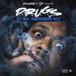 Bizarre (@BizarresWorld) – D.R.U.G.S (Dat Real Underground Shit) | New Mixtape