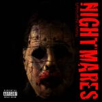 """Supreme Cerebral & CrabSkull Release Their """"Nightmares EP"""" Project"""