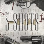 "38 Spesh Drops His Latest EP, ""5 Shots"""