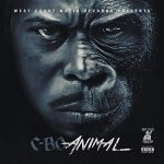 "C-Bo Drops His Latest Project ""Animal"""