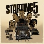 Mass Appeal – Starting 5: Compilation Vol. 1 (feat. Nas, Fashawn, Ezri, Stro, 070 Phi & more)