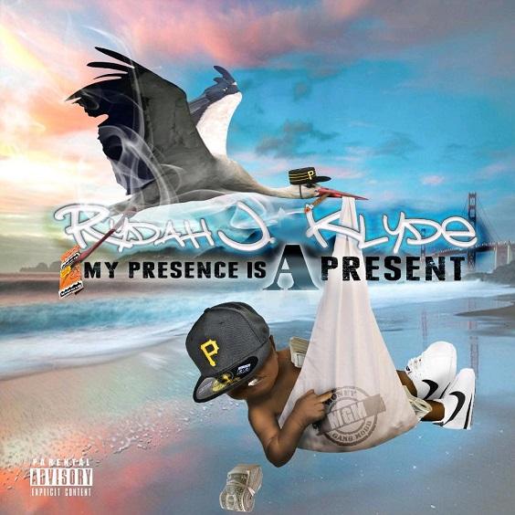 Rydah J  Klyde Drops His Latest EP