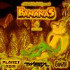 Planet Asia x Twista x Gonzoe - Bananas